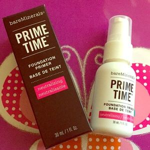 BareMinerals Prime Time (Neutralizing) 30ml